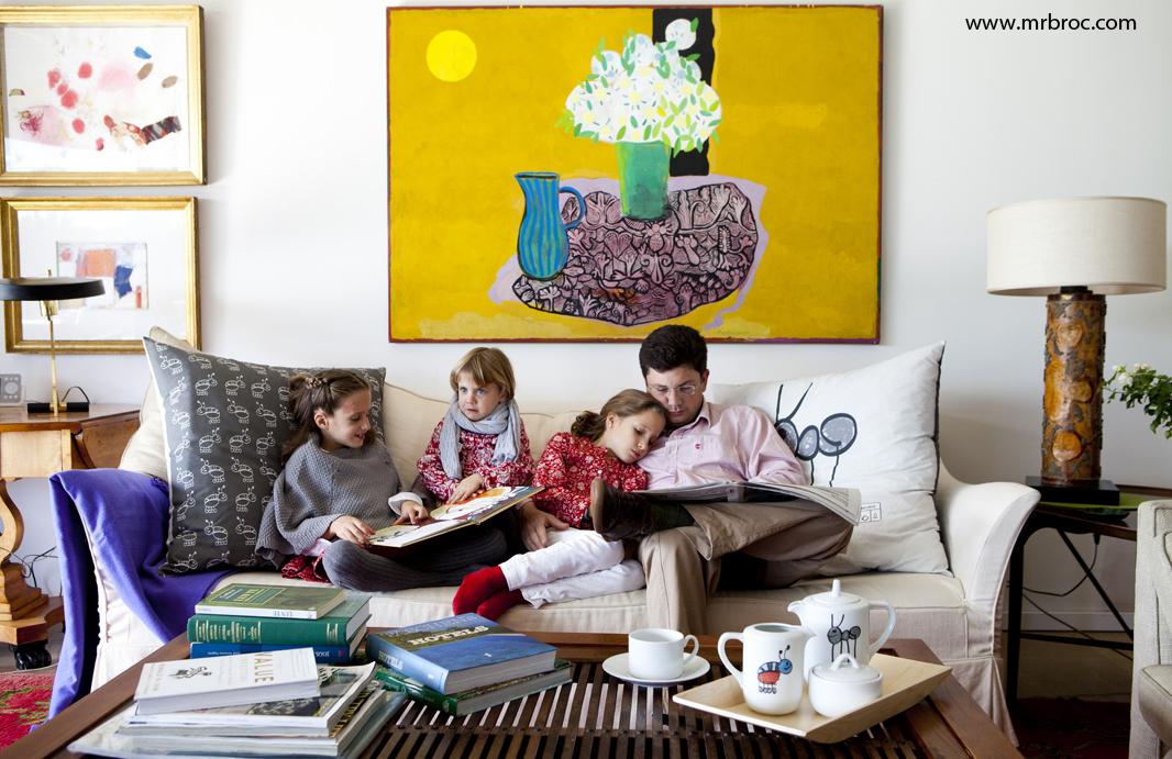 ¿Estás pensando en regalar un MrBroc a papá diseñado con los dibujos de vuestros niños? Hasta el 8 de marzo puedes encargar el mejor regalo personalizado para el Día del Padre.