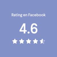 Rating 4.6