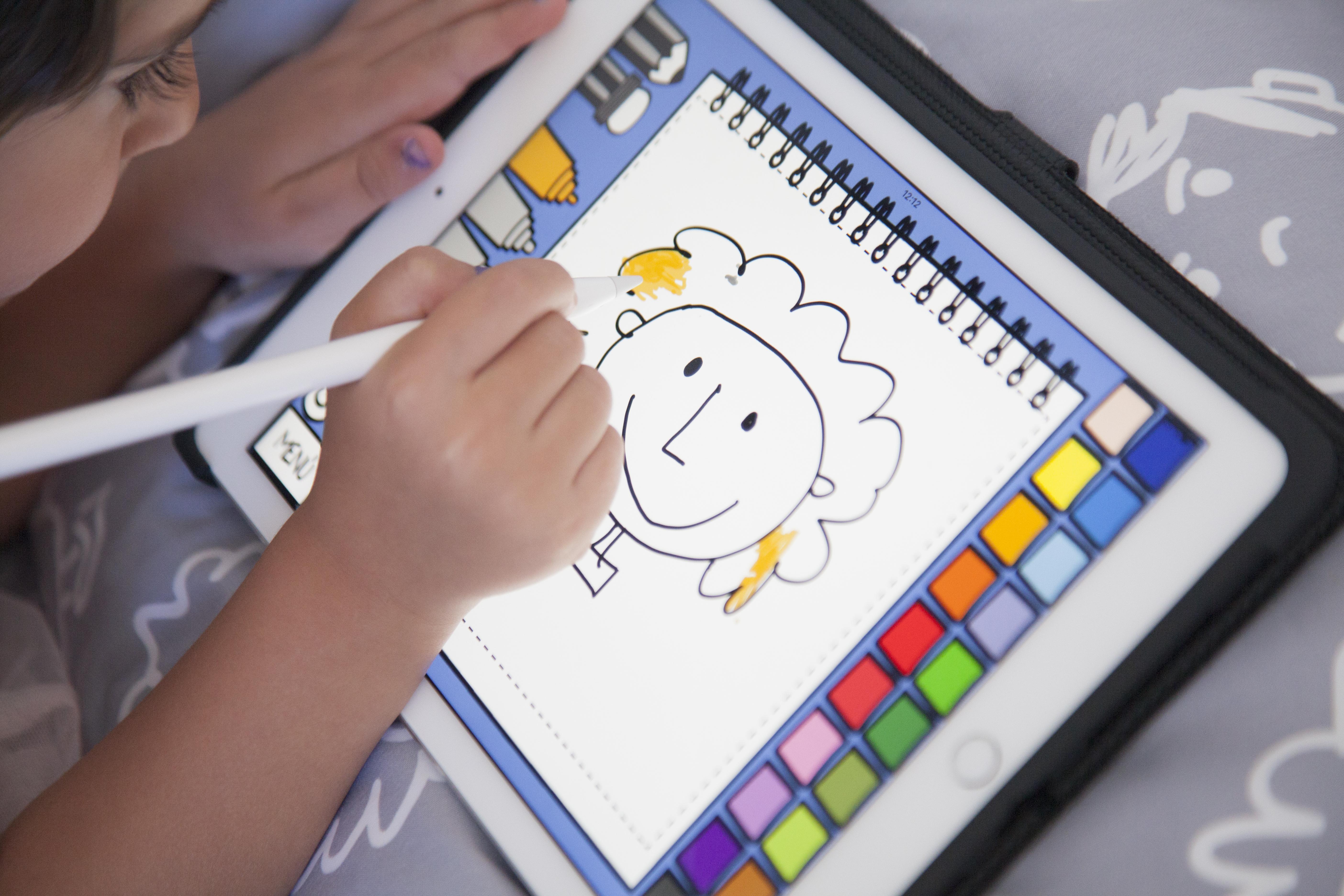 mejores apps para niños, apps para niños, apps infantiles, apps educativas