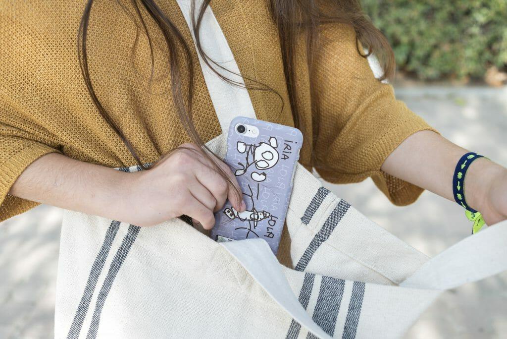 carcasas personalizadas para móvil