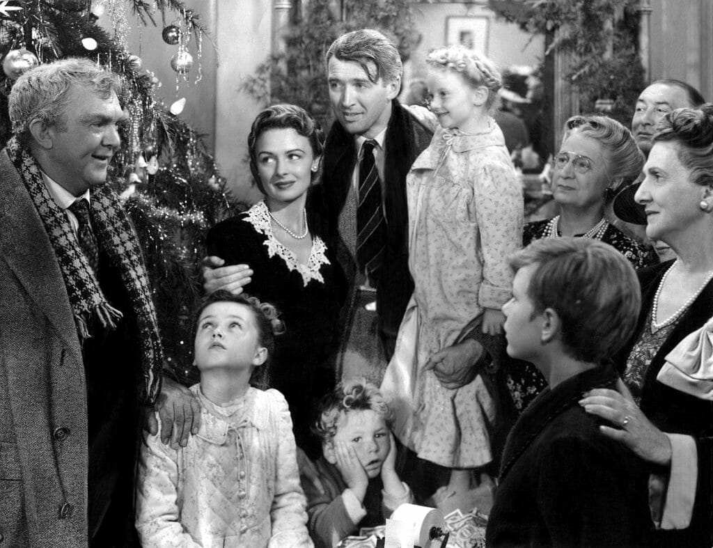 4 películas para ver con tus niños esta Navidad