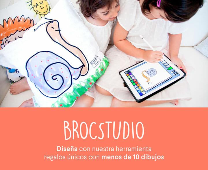 brocstudio regalos personalizados mr broc