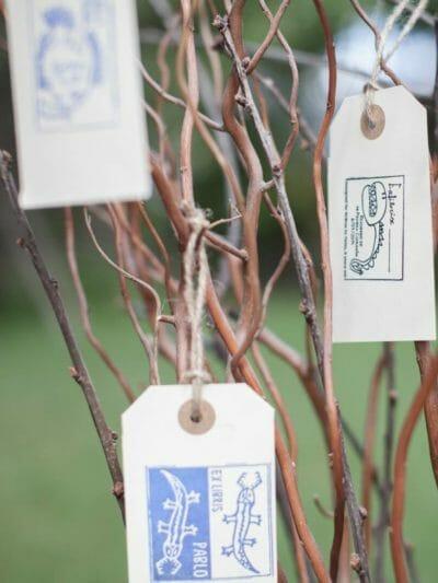 sellos personalizados mr broc dibujos