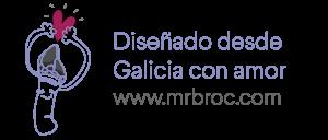 diseño desde galicia con amor mr broc