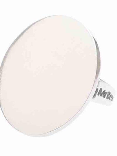anillos personalizados plata mr broc