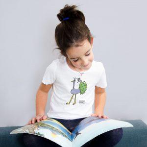 camisetas personalizadas dibujos mr broc