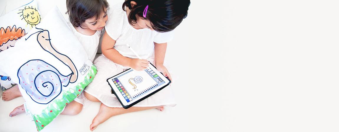 mr broc regalos personalizados dibujos iconos niños