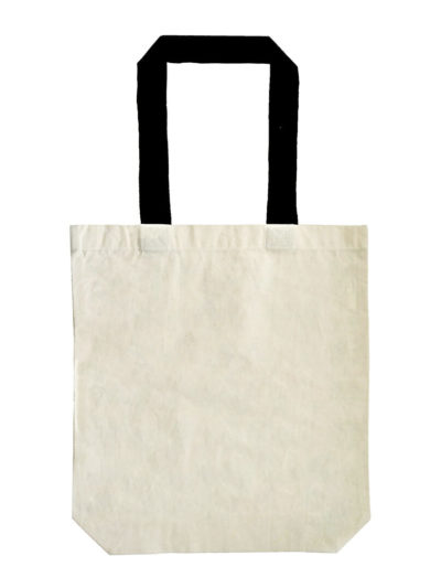 bolsa personalizada algodón mr broc dibujos